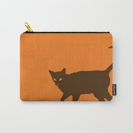 Cat Walk Carry-All Pouch