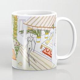 Time for sunset Coffee Mug