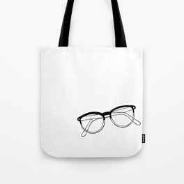 Eyewear Tote Bag