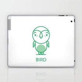 #32 Bird Laptop & iPad Skin