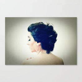 Inspiration Canvas Print