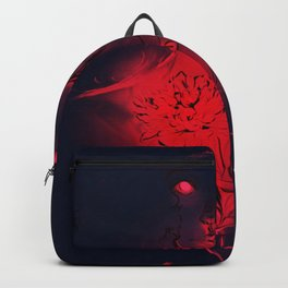 Falling Youth Backpack