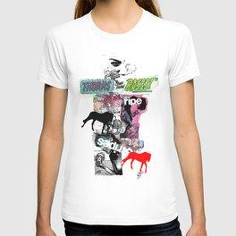CutOuts - 18 T-shirt
