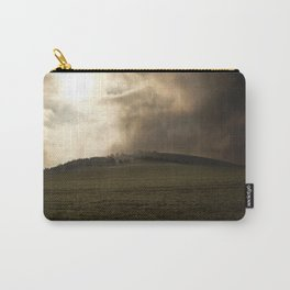 Windmill on a Hill Carry-All Pouch