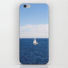 Velero iPhone Skin