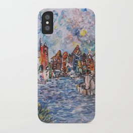 City Beautiful iPhone Case