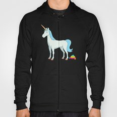 Unicorn Poop Hoody
