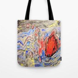 Apoplexy Tote Bag