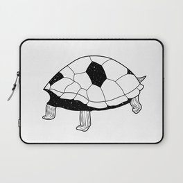 There's A Universe Inside Of You Line Drawing Laptop Sleeve