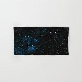 Space Hand & Bath Towel