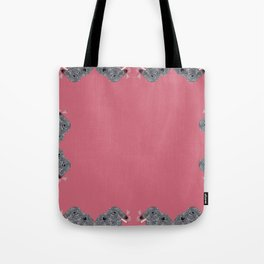 Rabbit (Light Up) Tote Bag