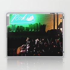 Rockit Laptop & iPad Skin