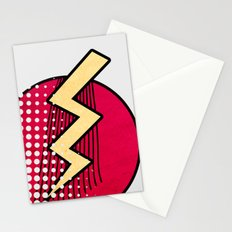 comics  Stationery Cards