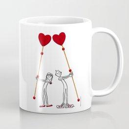 DIDI in love Coffee Mug