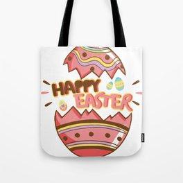 Easter Egg Hunt Happy Easter Cute Kids Women Men Gifts Tote Bag