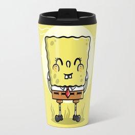 Sponge Bob Travel Mug