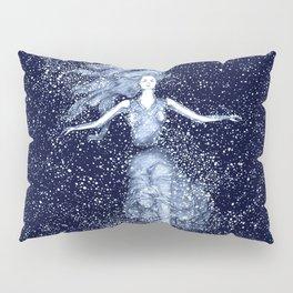 Starlight Swimmer Pillow Sham