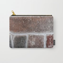 Stone wall colour 6 Carry-All Pouch