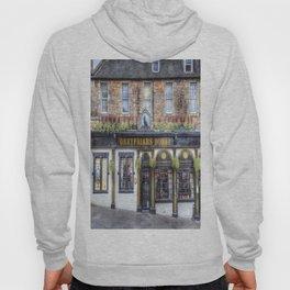 Greyfriars Bobby Pub edinburgh Hoody