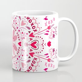 Stupid Cupid Be Mine Coffee Mug