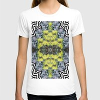 succulents T-shirts featuring Succulents by saralynn