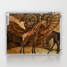 Three Giraffes Laptop & iPad Skin