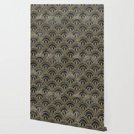 The Roaring Twenties Pattern Wallpaper