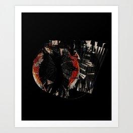 8620 Art Print
