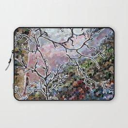 Wolf Tree Laptop Sleeve