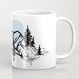 Gimme a Second Coffee Mug