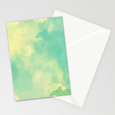 Abstract 42 Stationery Cards