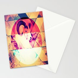 |OBSERVING BEAUTY| Stationery Cards