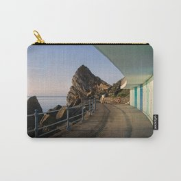 Meadfoot Beach Huts Carry-All Pouch