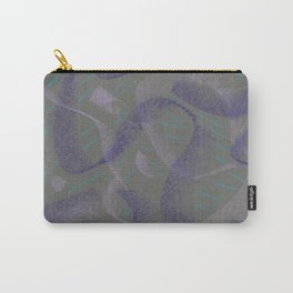 Designer Collection Grey 22 Carry-All Pouch