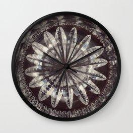 Prism I Wall Clock