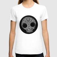 spice T-shirts featuring sugar & spice. by kyrsten martel