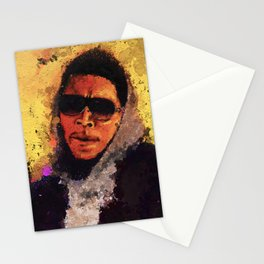 D Haddy Stationery Cards