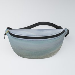 Rainbow in St. Croix Fanny Pack