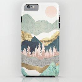 Summer Vista iPhone Case