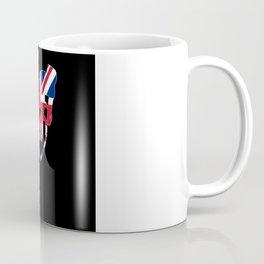 Tour de France, Tour France Paris, United Kingdom Coffee Mug