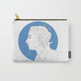 Call Me By Your Name (Timothée Chalamet) Carry-All Pouch