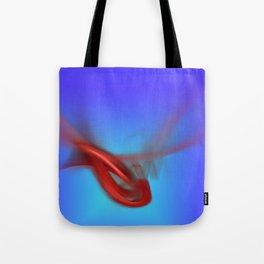 fantasy of life Tote Bag