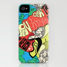 Animal Collective iPhone (4, 4s) Slim Case