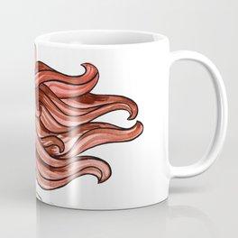 Wind Coffee Mug
