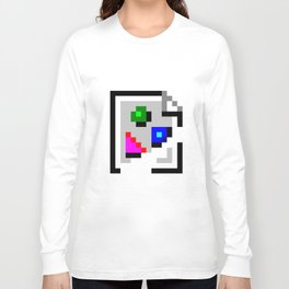 Image unavailable Long Sleeve T-shirt