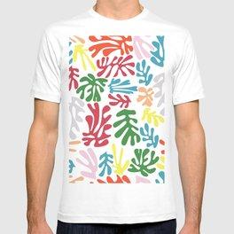Matisse Pattern 004 T-shirt