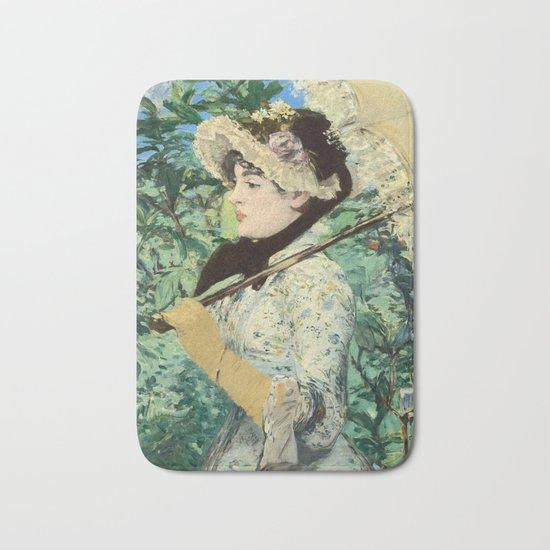 Manet's Jeanne Bath Mat