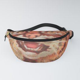 American Wild Cat by A&G Fanny Pack
