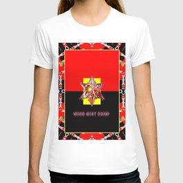 Australian Free Spirit T-shirt