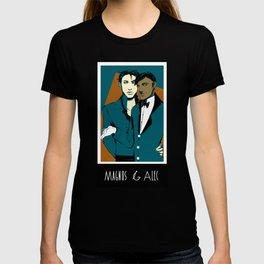 Malec: 1920's T-shirt